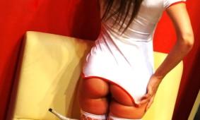Диана. Салон эротического массажа. Ульяновск